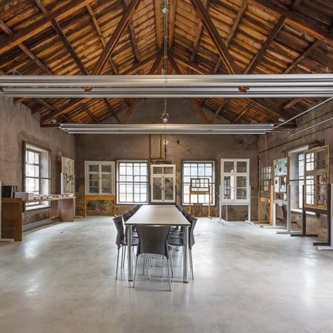 solutions de climat int rieur flexibles pour le plafond arbonia. Black Bedroom Furniture Sets. Home Design Ideas